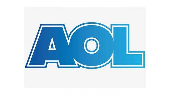 AOL eMails - Über Outlook verschicken und empfangen