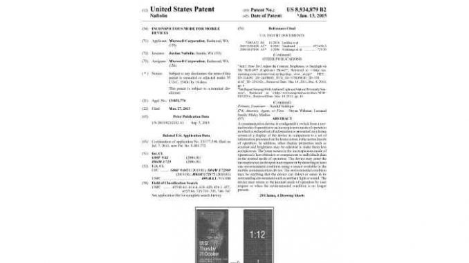 benimm-patent