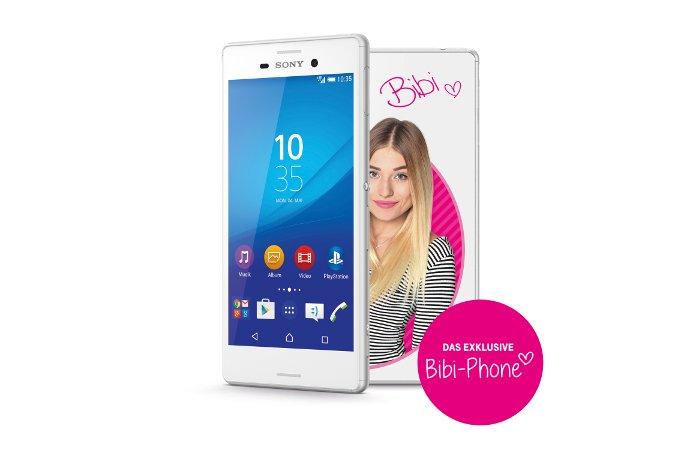 Bibi-Phone