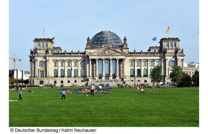 Verbesserter Verbraucherschutz – Bundestag beschließt Novelle des TKGs