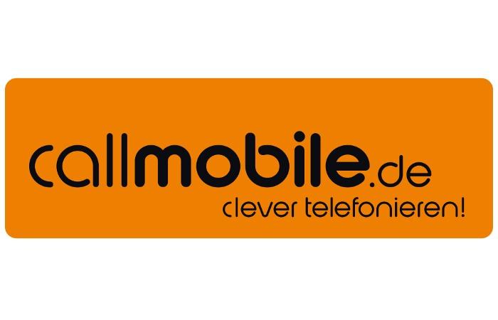 Neuer Name für unverändertes Produkt - easyMobile wird zu callmobile