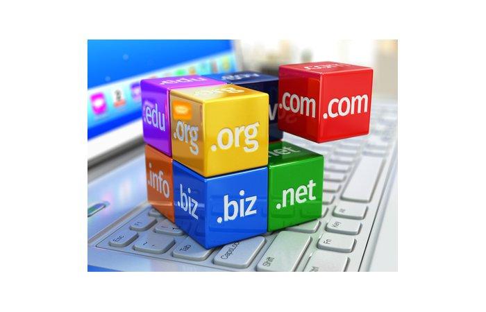 Domains, neue, attraktive Adressen für Privatpersonen