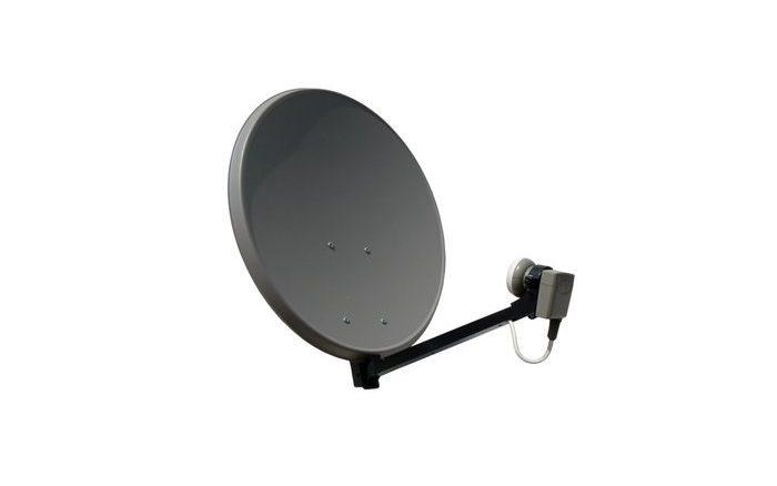 DSL per Satellit ueber KA-SAT