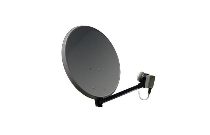 Satelliteninternet von Filiago mit Testaktion
