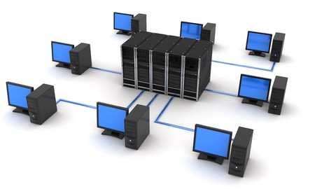 Internet und E-Mail über Satellitentelefon