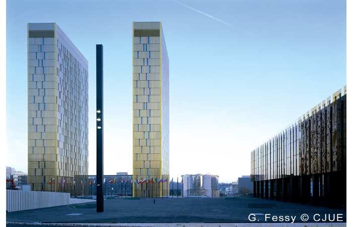 Filesharing - EuGH widerspricht deutscher Rechtsprechung