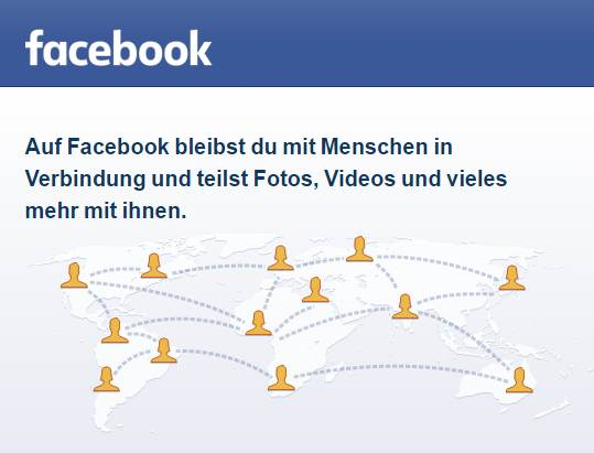 Entscheidung - BGH verurteilt Facebook wegen unlauterer Werbung