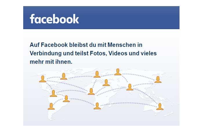 Widerspruch zwecklos - die Mähr um die Facebook-AGB
