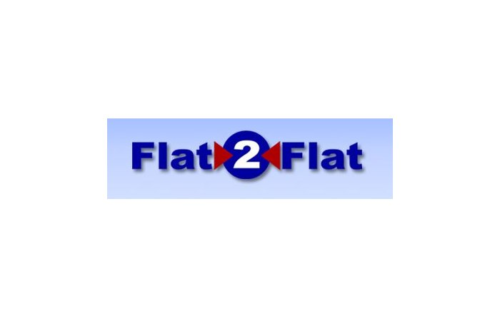 Flat2Flat Callingcard