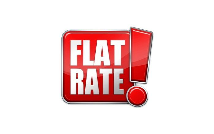 Flatrate kann extrem hohe Kosten verursachen