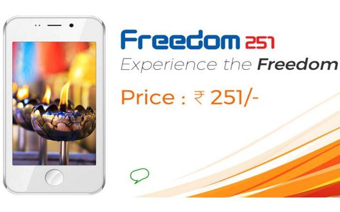 freedom251