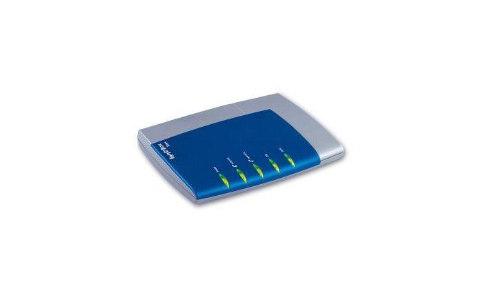 AVM Fritz!Box - Firmware-Upgrade
