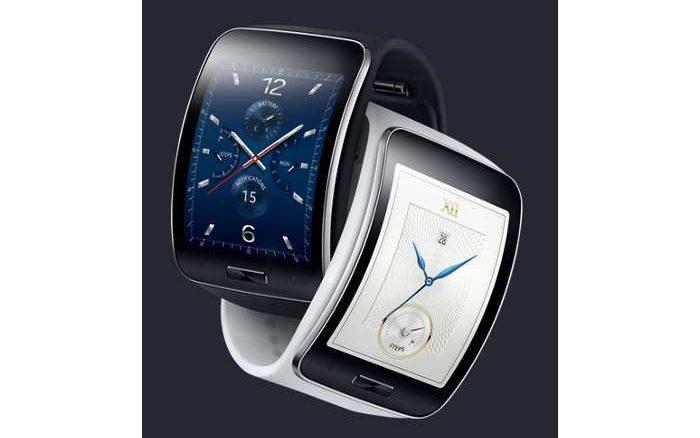 Smartwatch von Samsung - Galaxy Gear vorgestellt