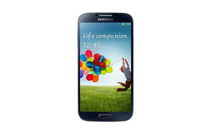 Samsung Galaxy S4 Smartphone vorgestellt