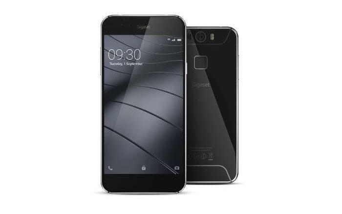 Deutsche Smartphone Gigaset