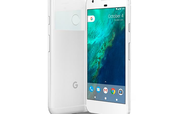 Pixel - Google stellt eigenes Premium-Smartphone vor