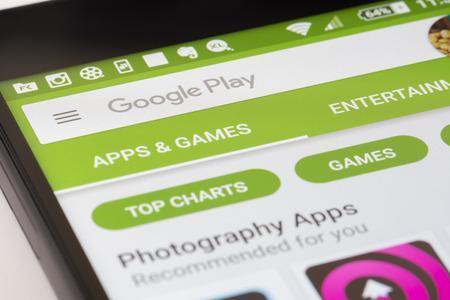 Ratgeber Google Play