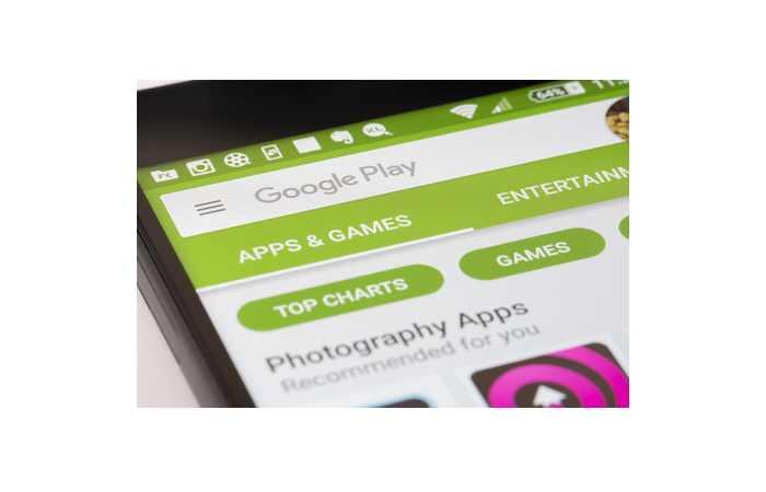 Schrumpfkur - Apps für Android werden schlanker