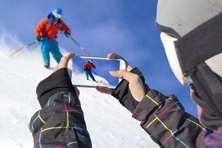 Frost - Gefahr für das Handy