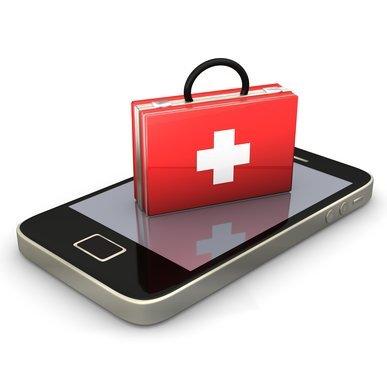Smartphone / Handy verloren