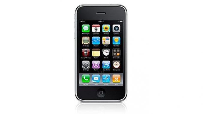 T-Mobile verkauft neues iPhone 3G S