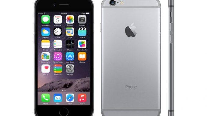 Schmugglerpech - 94 iPhones machen ungelenk