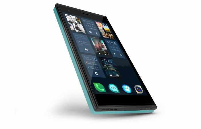 Jolla Smartphone mit Sailfish OS Betriebssystem auch in Deutschland