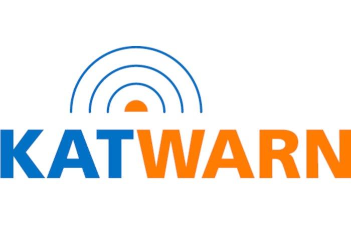 Warn-Apps - mobile Hinweise bei Katastrophen