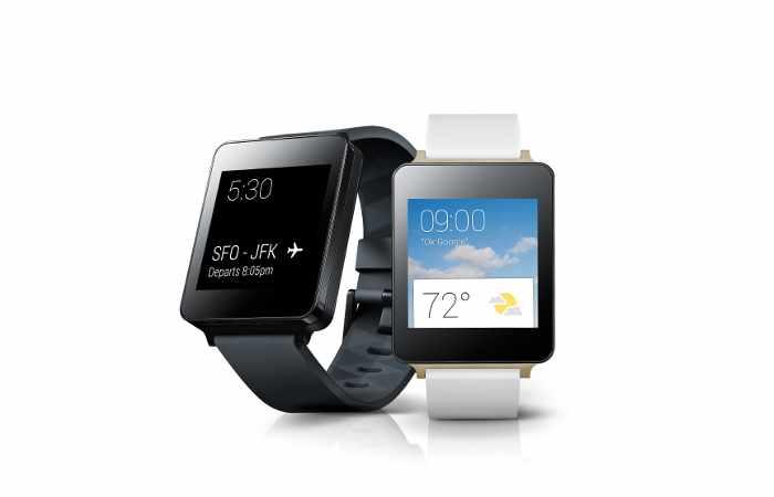 OK Google - Android Wear für Smartwatches angekündigt