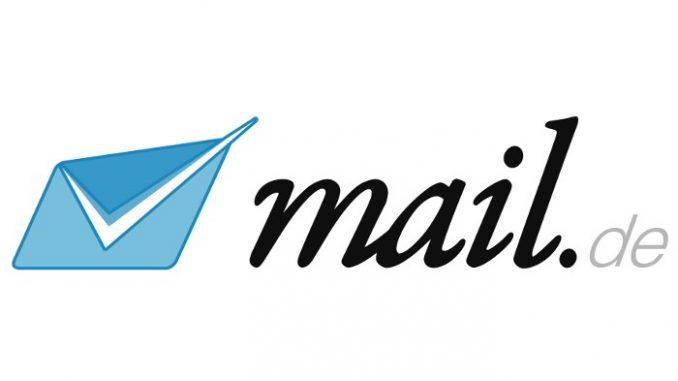 mail.de - E-Mail Provider mit interessantem Konzept