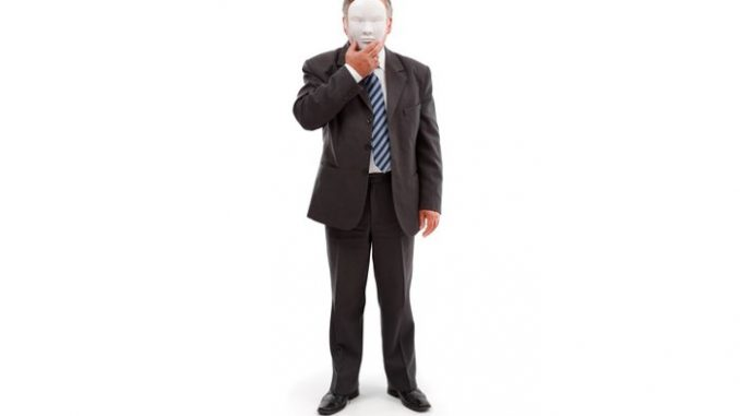Betrueger geben sich bei Anrufen als Datenschutzbehoerde aus