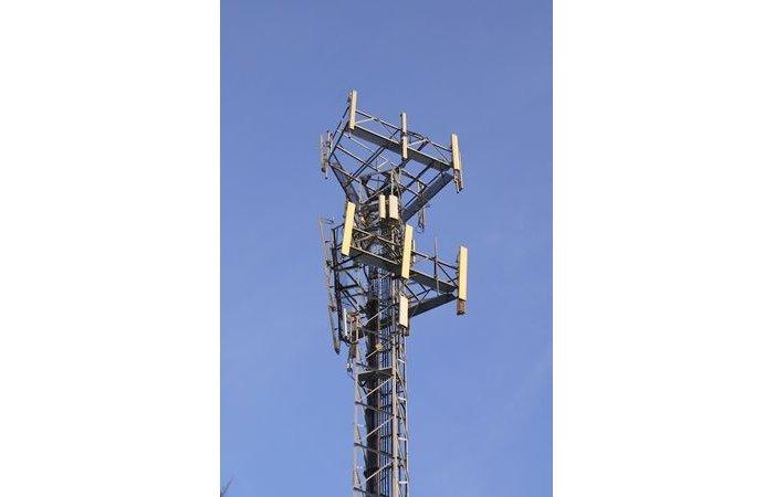 Mobilfunk - Frequenzauktion