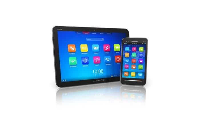 Steigende Tablet-Verkauszahlen und erfolgreiche Smartphones