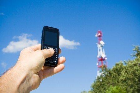 Mobilfunk Verfügbarkeit prüfen