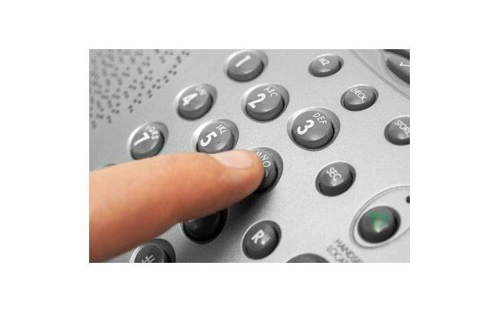018x - Servicerufnummern nicht mehr öffentlich