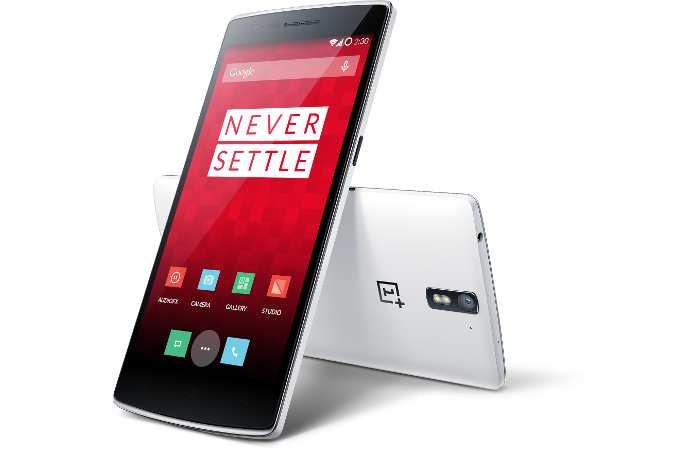 Handy zerstören - Neues OnePlus One für ein kaputtes Smartphone