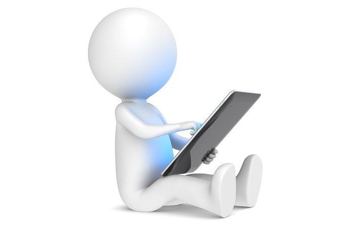 Die monatliche Telefonrechnung - Online oder auf Papier aber nicht per eMail