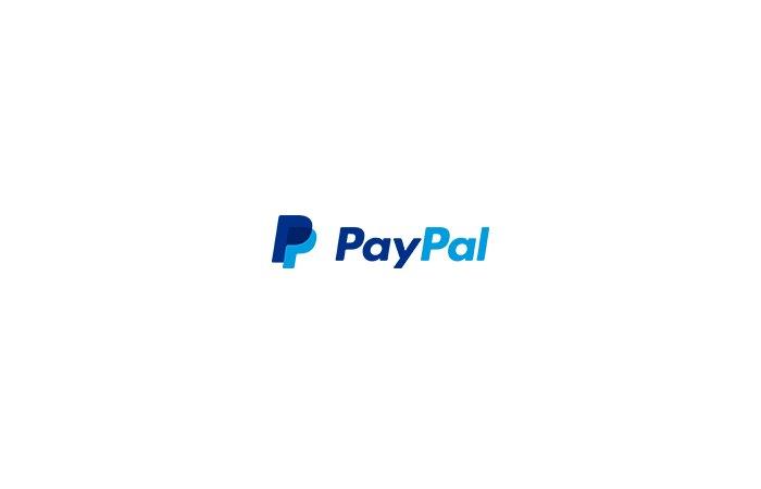 Paypal - Zahlen per Wimpernschlag