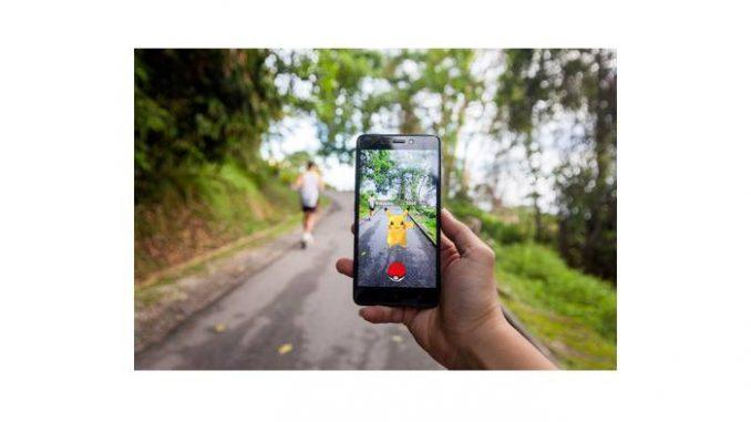 Pokemon Go - Entwickler erhält Abmahnung über 15 Punkte