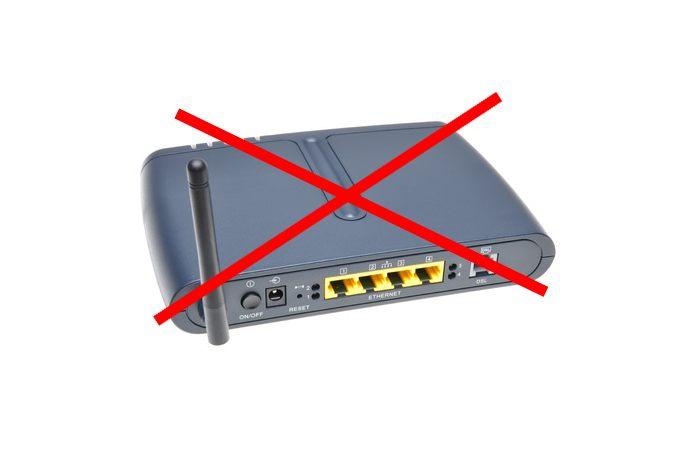 Internetanschluss – zukünftig kein Routerzwang mehr