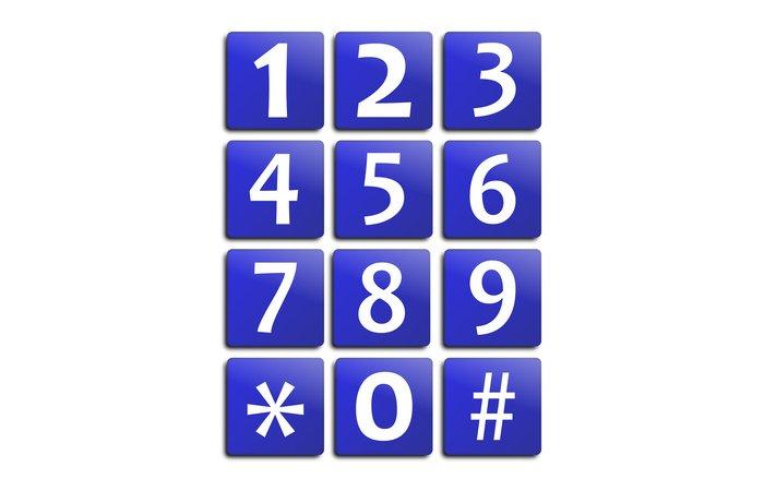 einmalnummer.de - Telefonnummer mit Verfallsdatum