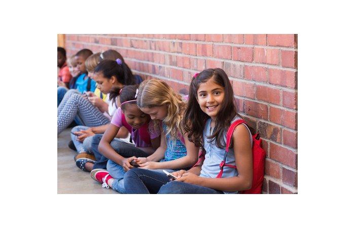 Entlastet gestresste Kinder - Google-Webseite lehrt Eltern technisches Grundwissen