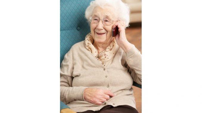 senior-telefon