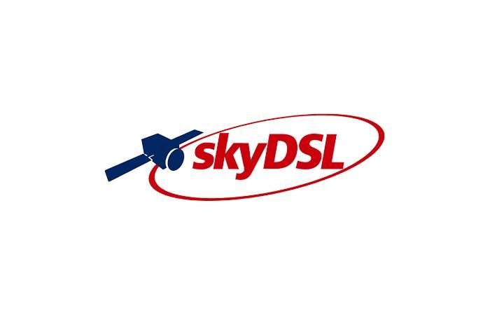 DSL per Satellit von skyDSL - Satte Rabatte für Neukunden