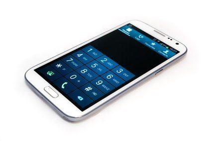 Handys nicht abhörsicher - eigener Schutz erforderlich