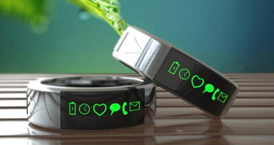 Smarty Ring als Alternative zur Smartwatch