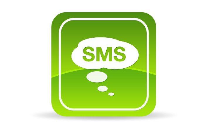 Inkasso per SMS
