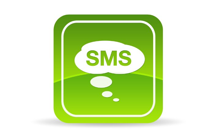 Inkasso per SMS