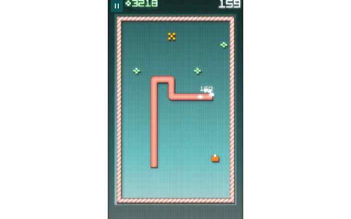 Schnüffel-Software - Android-Spiel Tap Snake spioniert GPS-Standortdaten aus