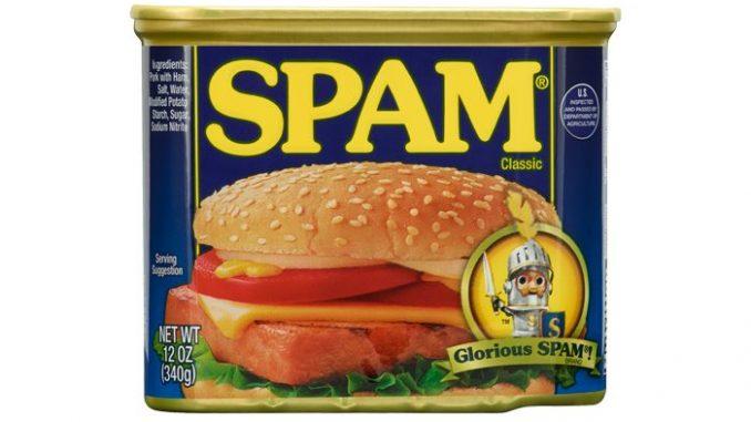Hoher Verlust und geringe Gewinne durch Spam-Emails